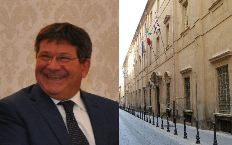 Francesco Mola è il nuovo rettore dell'Università di Cagliari: si chiude l'era Del Zompo