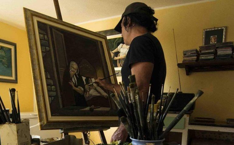 Lutto nell'arte sarda, è morto il pittore Aldo Pittalis: le sue pennellate hanno immortalato paesaggi dell'Isola