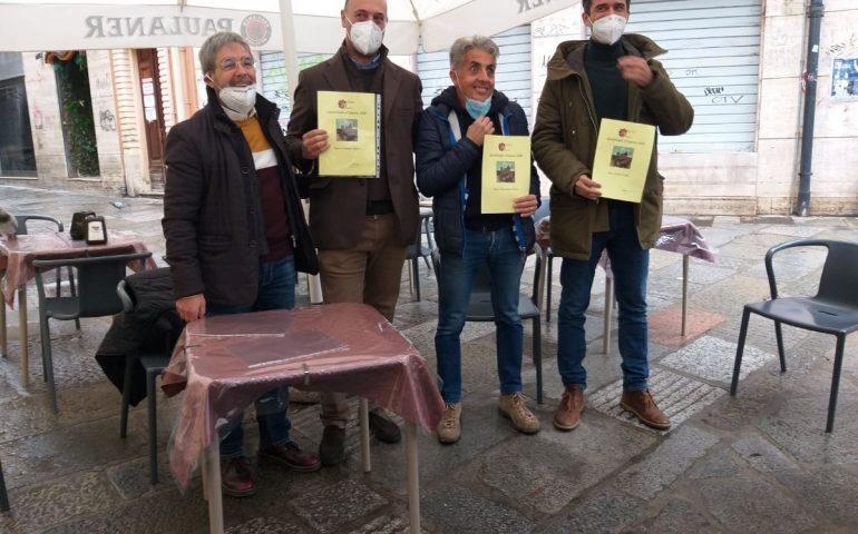 """Cagliari, """"Quadrifoglio d'argento"""": tra i premiati anche uno dei tanti eroi del Covid"""