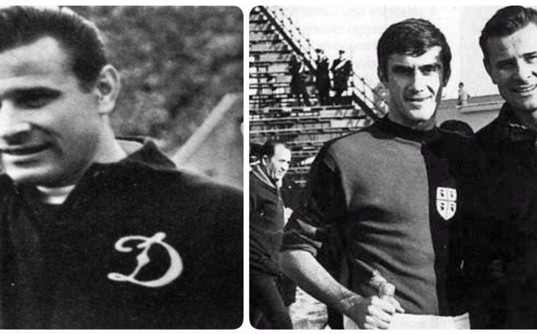 Lo sapevate? Il mitico portiere Lev Jascin nel 1969 giocò in amichevole a Cagliari