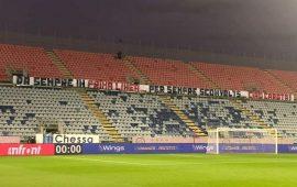 Sardegna Arena curva Nord