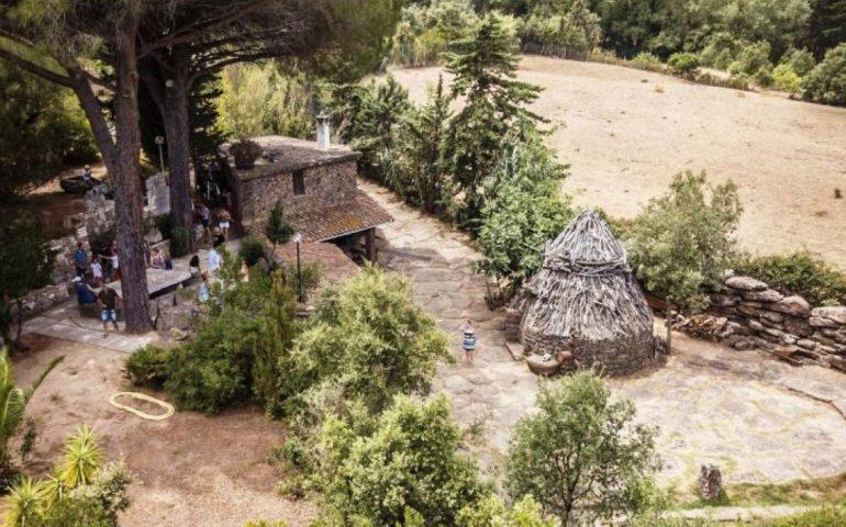 Musei particolari: Dorgali, le sue bellezze e l'originalità del Parco Museo de S'Abba Frisca
