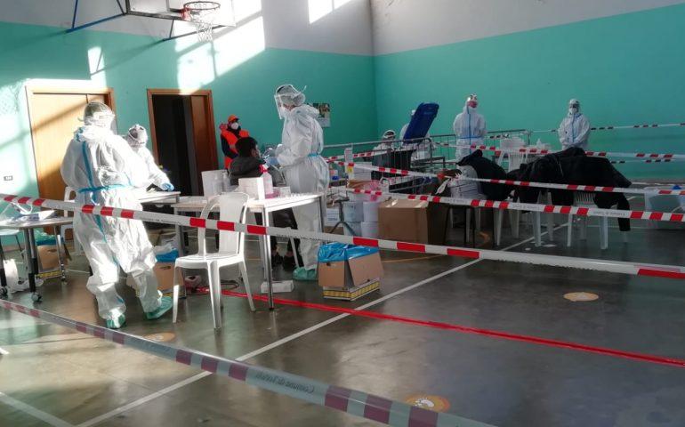 Screening Sardi e Sicuri: nel weekend altri 18mila test in Sardegna