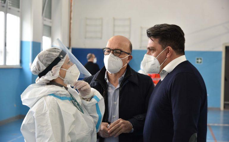 """""""Sardi e Sicuri"""" arriva a Cagliari e nell'area vasta: lo screening si svolgerà a marzo. Ecco le date"""