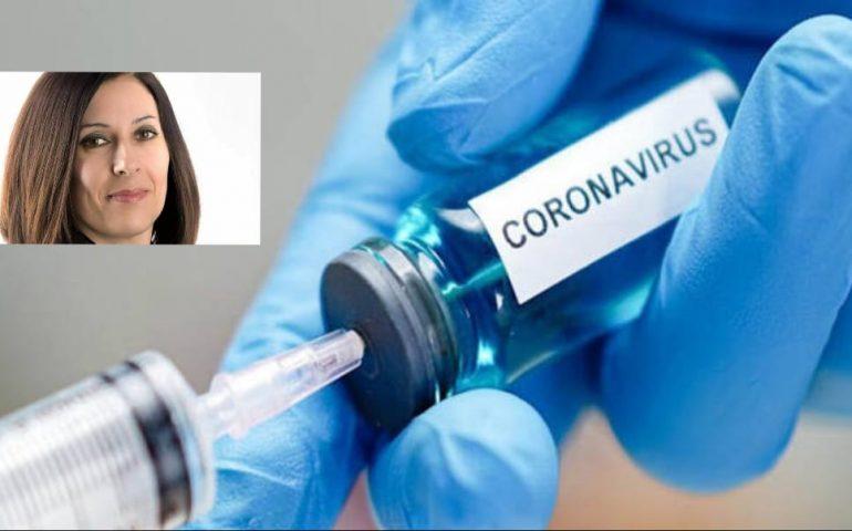 Nuoro, medici e dentisti liberi professionisti senza vaccino: interrogazione in Parlamento
