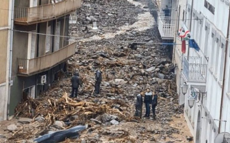 """Bitti, pubblicato il bando per chi è stato danneggiato dall'alluvione. Il sindaco Ciccolini: """"Passaggio molto atteso"""""""