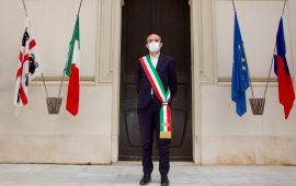 """Cagliari, il sindaco Truzzu: """"Serve una ripresa immediata delle attività"""""""