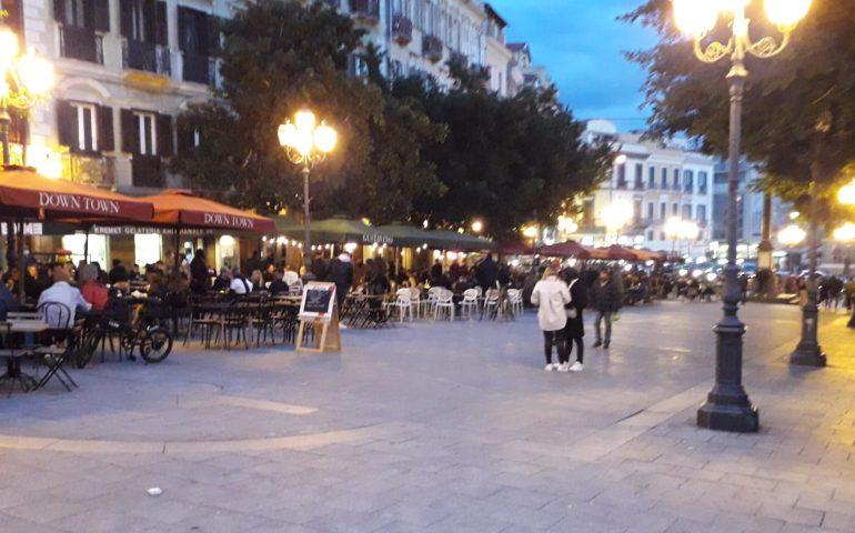 In Sardegna scatta domani la zona gialla: ecco tutte le riaperture