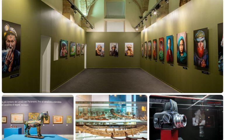 Musei Civici di Cagliari e Consorzio Sa Corona Arrubia fanno rete per promuovere la cultura