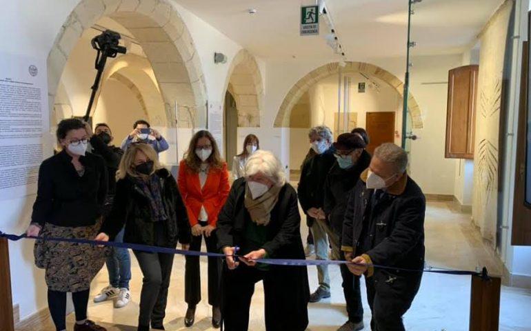 Cagliari, inaugurato il Museo delle Arti e delle Culture Contemporanee dell'Università