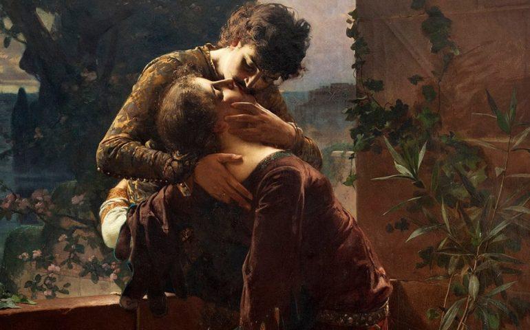 Leggende sarde. Come Romeo e Giulietta, la storia d'amore impossibile tra Susanna Depau e il giovane Lorrai