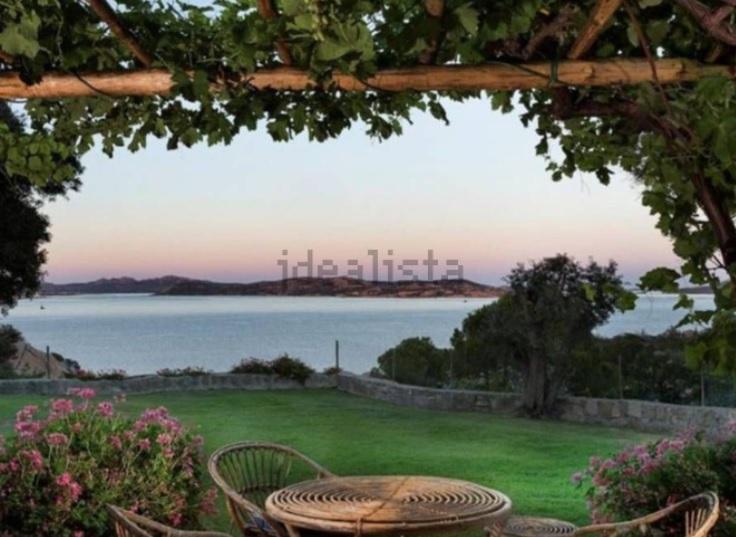 Casa a Porto Rafael venduta da Luxury Esmeralda - Foto Idealista