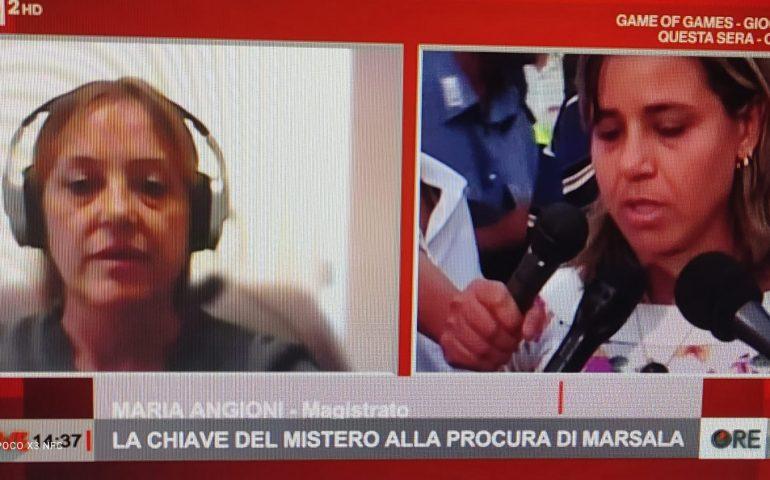 Denise Pipitone, è sarda la prima pm che indagò sulla scomparsa della bimba. Oggi intervistata su Rai2