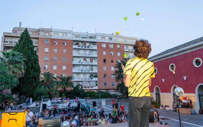 """Al via anche in Sardegna """"MArte Live 2021"""" il festival multiartistico più importante d'Italia. Iscrizioni aperte"""