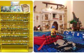 Sestu: domani inaugura il Museo del Mattoncino Karalisbrik, con incredibili ricostruzioni