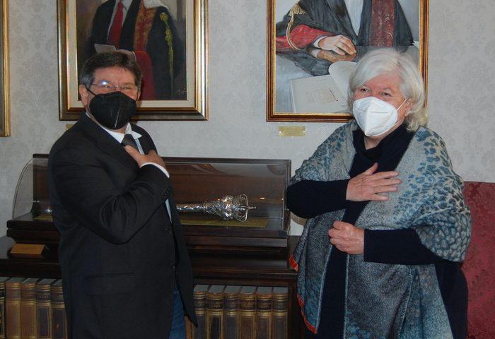 Francesco Mola è il nuovo Rettore dell'Università di Cagliari