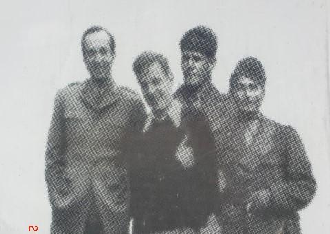 25 aprile, il partigiano Vittorio Vargiu di Ulassai: un eroe ogliastrino della Resistenza