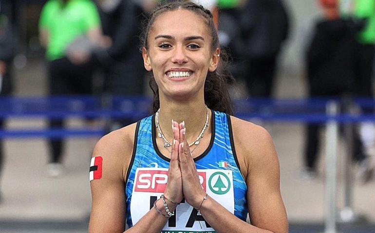 Si aprono oggi le Olimpiadi di Tokyo segnate dal virus, gare sino al 9 agosto: senza pubblico ma la Sardegna fa il tifo per Dalia Kaddari