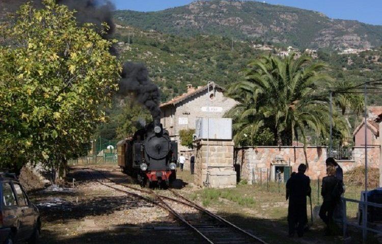 Torna sulle rotaie il Trenino Verde in Ogliastra. L'inaugurazione della Arbatax-Gairo il 22 maggio