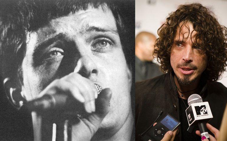 Accadde oggi: 18 maggio 1980 e 2017, il Rock piange Ian Curtis e Chris Cornell