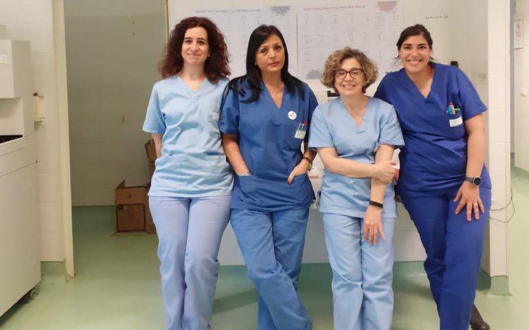 Cagliari, importante scoperta nel laboratorio di Ematologia dell'ospedale pediatrico Microcitemico
