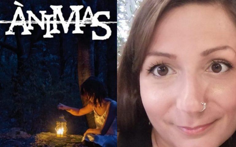 """Intervista alla scrittrice ogliastrina Federica Cabras, al suo quinto romanzo: """"Animas tra superstizioni, amore e dolore"""""""