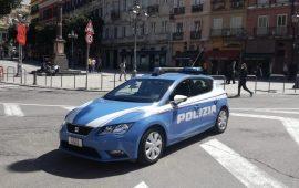 polizia-cagliari-piazza-yenne-largo-carlo-felice