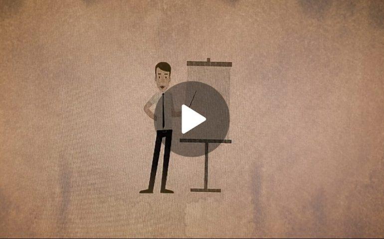 """(VIDEO) 'Lezioni di cagliaritano': il video irresistibile che insegna lo slang da """"Atalanta"""" a """"Dire Cosa"""""""
