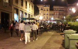 Covid-19: 24 casi e una vittima nelle ultime 24 ore in Sardegna
