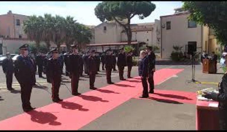 207 anni per l'Arma dei Carabinieri. Contro la criminalità organizzata e sempre alla difesa dei più deboli: tutti gli interventi più importanti della Benemerita sarda