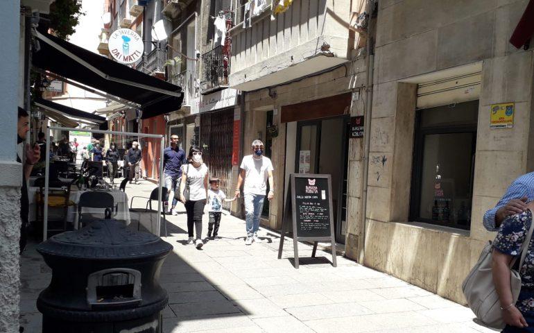 Rapporto Gimbe, Covid in Sardegna: crescita del 212% dei casi