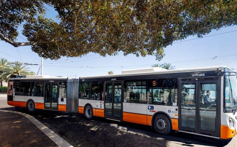 Trasporti, nuovo servizio invernale e scolastico CTM dal 14 settembre