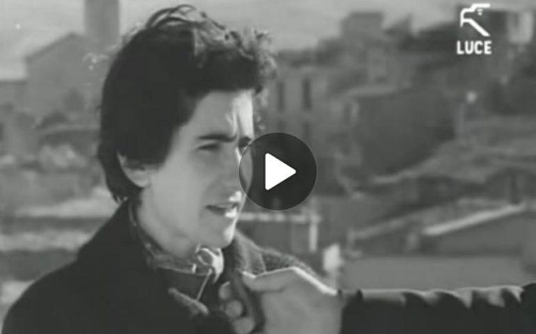 (VIDEO) Com'erano e cosa pensavano le donne in Sardegna nel 1963? Un video ce lo racconta