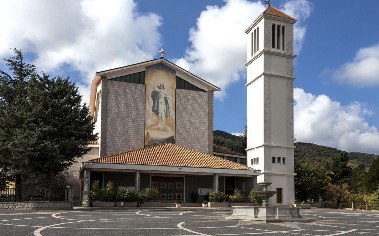 Lanusei, 26 giugno assemblea: tentativo di scongiurare addio frati minori dal santuario della Madonna d'Ogliastra