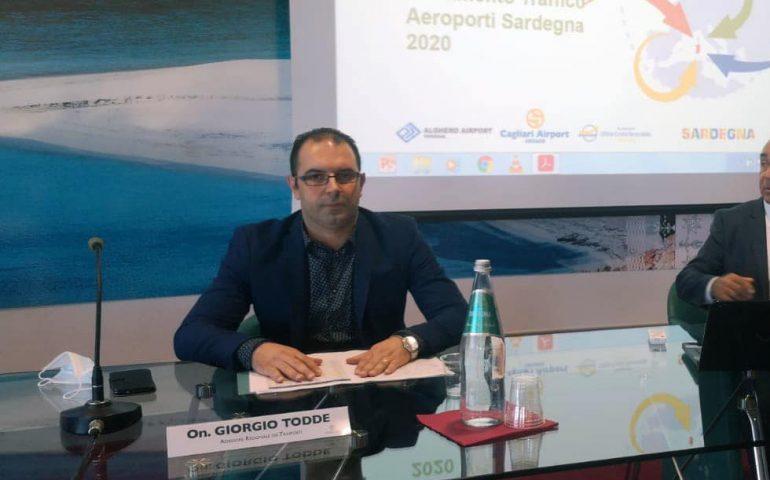 Sardegna, trasporto aereo: nuovo bando per non interrompere la continuità territoriale