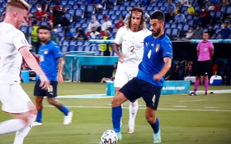 Euro 2020, tra un'ora Azzurri in campo per l'ultima gara del girone: contro il Galles l'Italia di Mancini cerca il primo posto