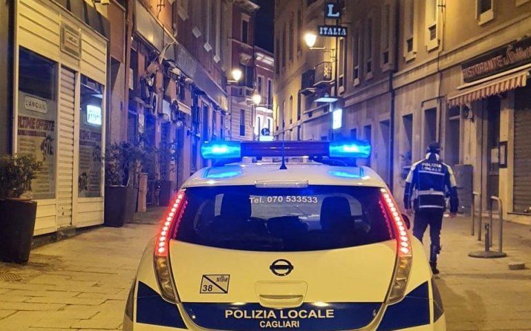 Cagliari, pugno di ferro del prefetto contro i vandali: più agenti nelle zone della movida