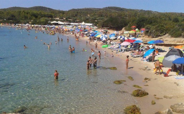 Sardegna, da lunedì settimana rovente: temperature di fuoco sino oltre 40 gradi, tutta l'Isola nella morsa dell'anticiclone africano