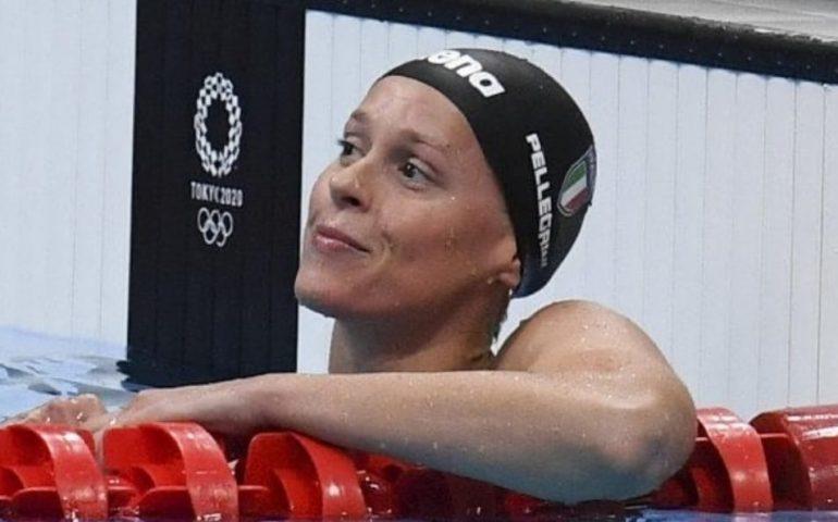 """Federica Pellegrini da leggenda chiude con un 7° posto la sua quinta finale olimpica: """"Un viaggio incredibile"""""""