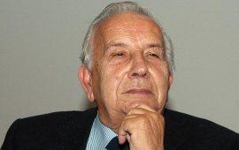 """Cagliari, addio all'avvocato Luigi Concas. Solinas: """"Insigne giurista, punto di riferimento per generazioni di studenti"""""""