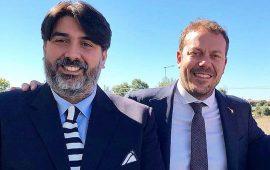 """Incendi in Sardegna, minacce di morte a Zoffili (Lega) per raccolta fondi. Solinas: """"Gesto di enorme stupidità"""""""