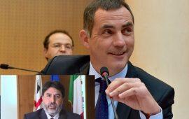 Stato di emergenza in Sardegna, telefonata a Solinas dal presidente corso Gilles Simeoni: solidarietà e disponibilità a ogni forma di collaborazione
