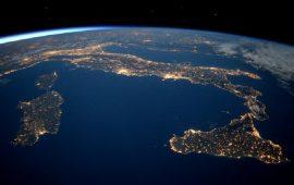 """""""Siamo sorelle…"""": la meravigliosa poesia in siciliano per la Sardegna piegata dagli incendi"""