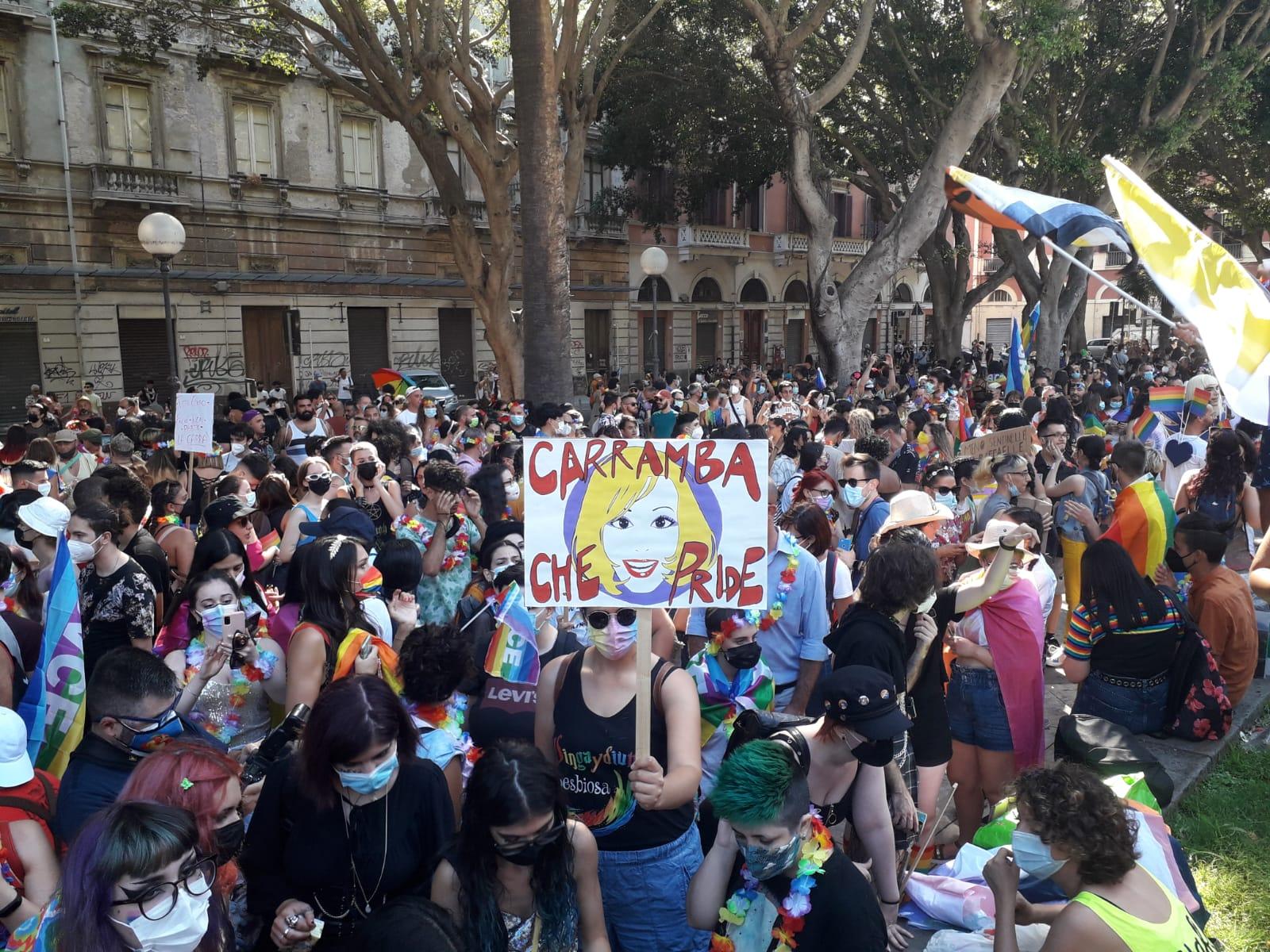 Sardegna Pride 2021