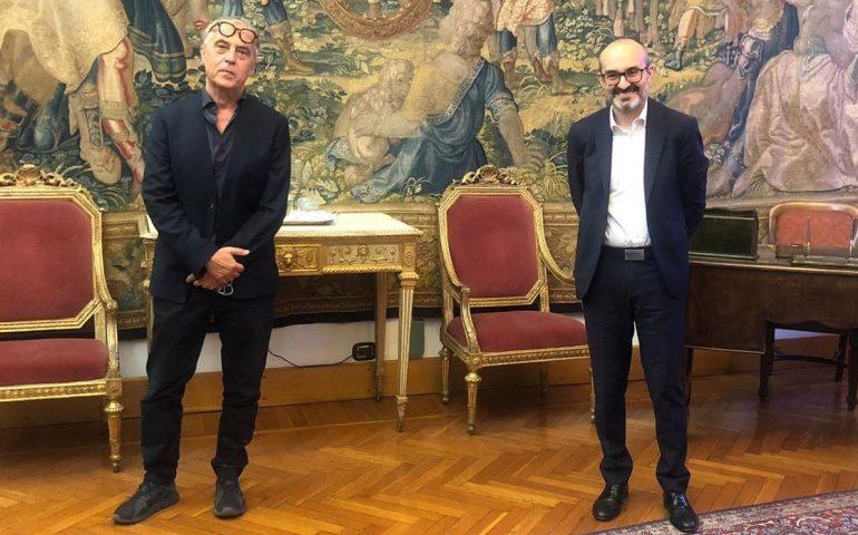 Sarà l'archistar Stefano Boeri a ridisegnare piazza Matteotti e via Roma: oggi l'incontro con Truzzu
