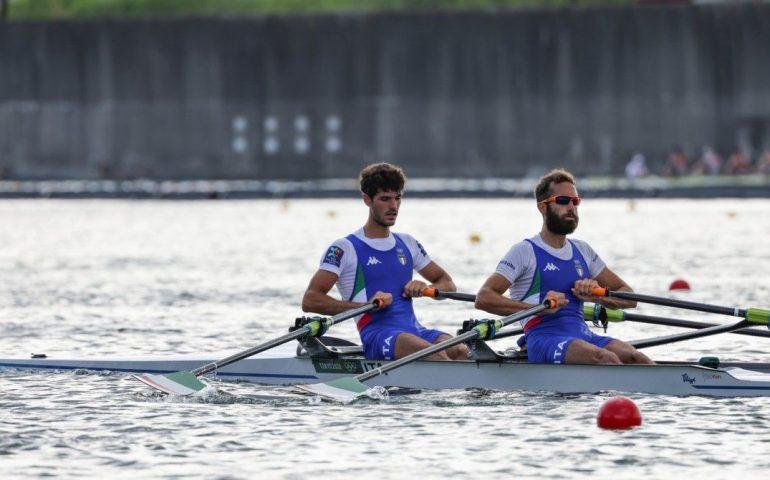 Olimpiadi di Tokyo, l'arrivo di un tifone rinvia a mercoledì la semifinale del sardo Stefano Oppo