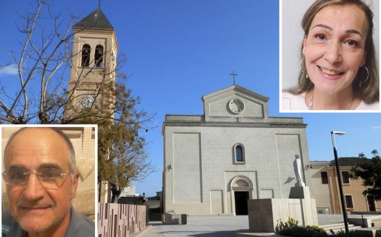 """Quartucciu sotto choc dopo il femminicidio di Angelica Salis. Il sindaco: """"Profondamente scossi"""""""