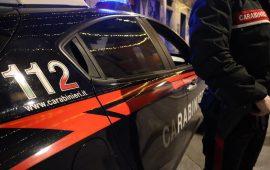 Sardegna, aggredisce la madre a colpi di mattarello e si barrica in casa: arrestato 33enne