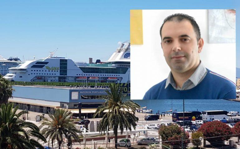"""Assegnazione tratta marittima Civitavecchia-Cagliari-Arbatax, Todde: """"Scongiurato rischio isolamento"""""""