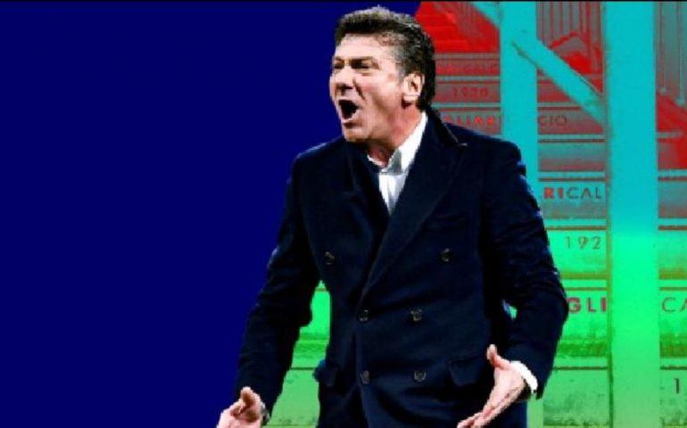 Mazzarri è il nuovo allenatore del Cagliari: contratto fino al 2024
